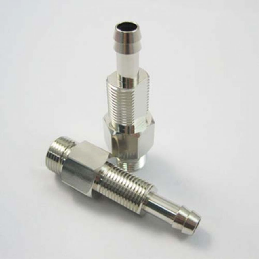 Manufacturer of CNC Machined Parts � Precision CNC Milling and Turning Service