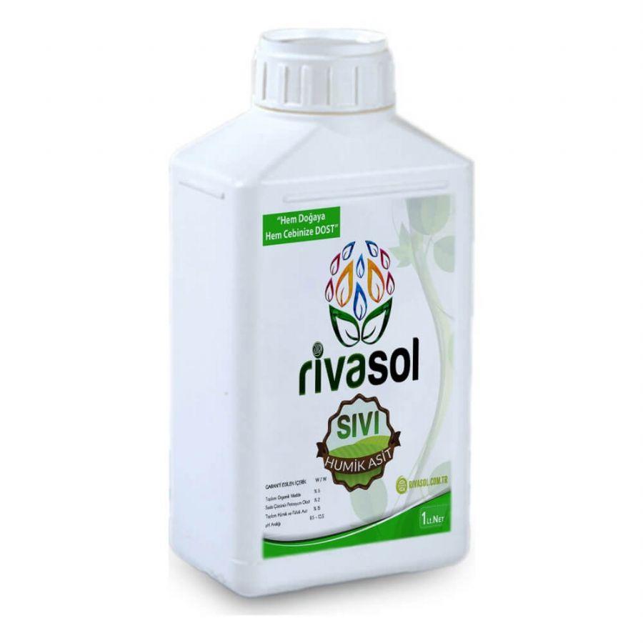 H�mik Asit - Rivasol