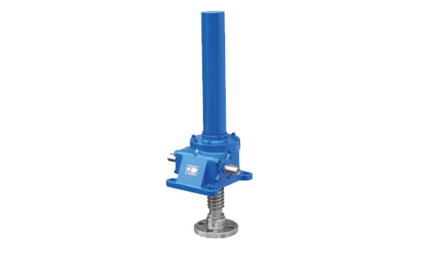 Worm Gear Screw Lifter