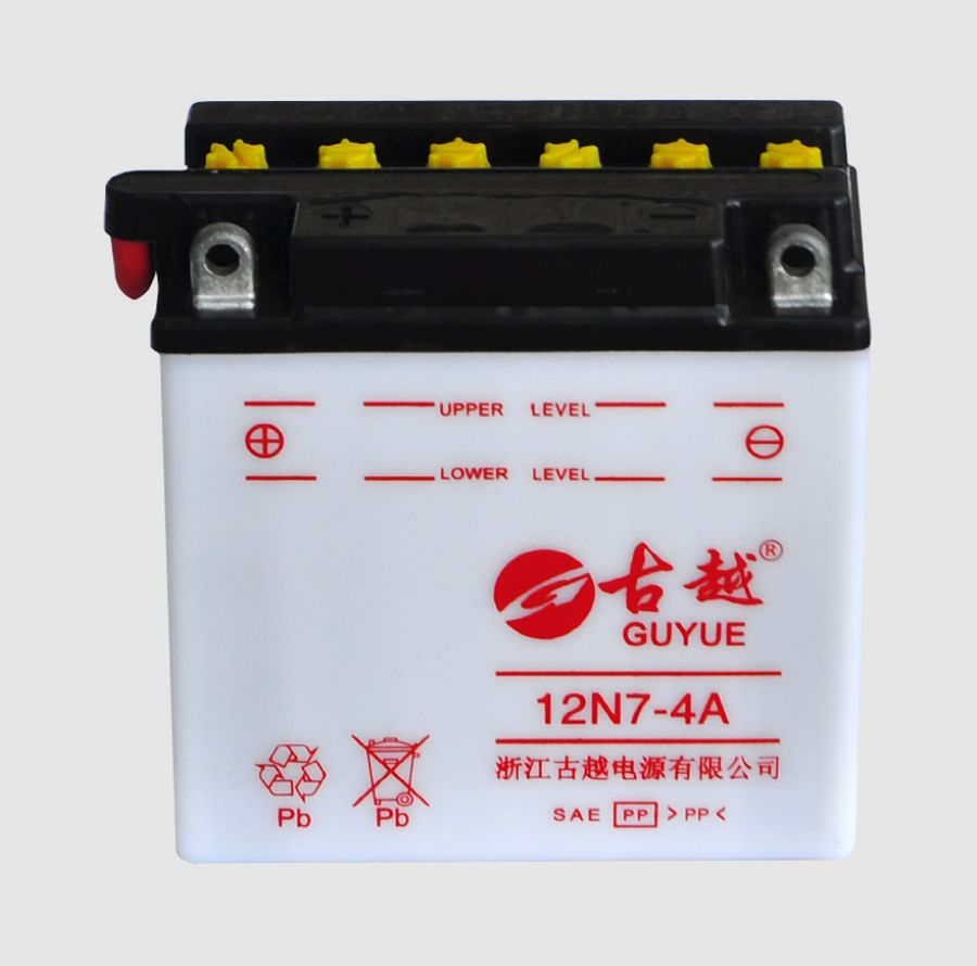 motorcycle batteries supplier