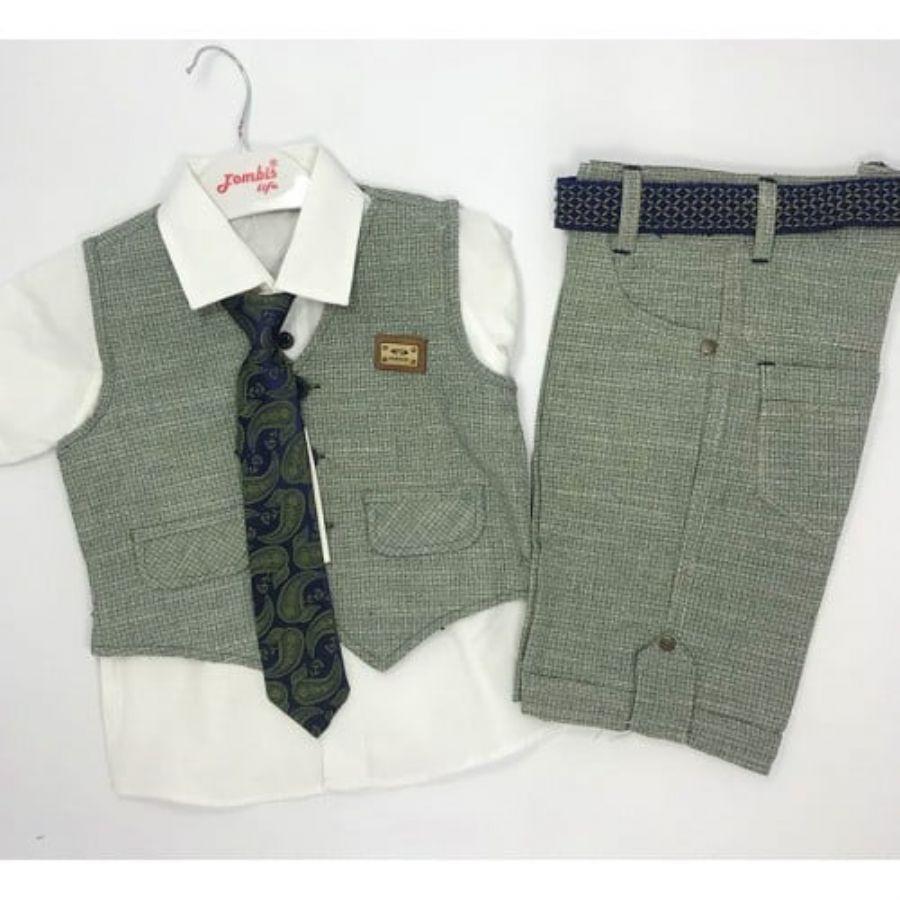 Erkek Bebek ve Çocuk Takım Elbise