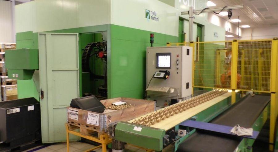 CNC Transfer Tezgahl