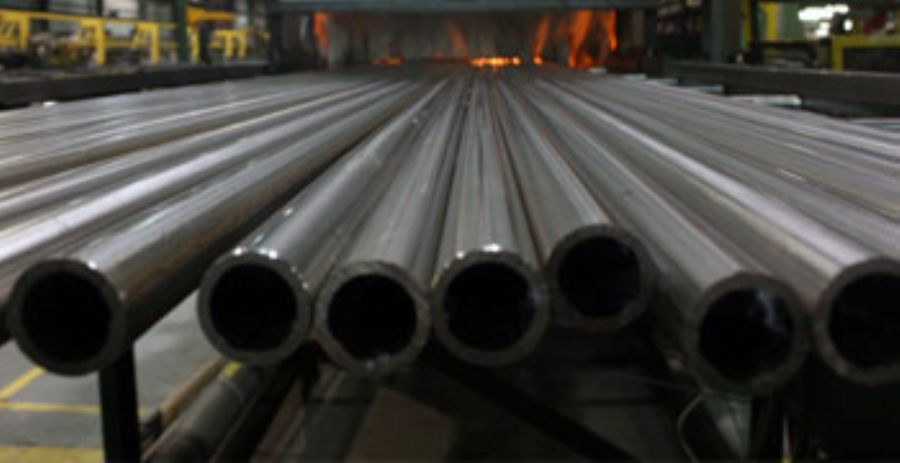 Alloy Steel Pipes/Tu