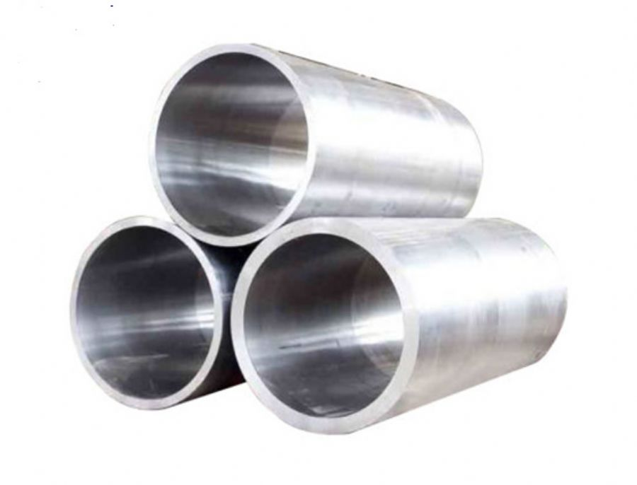 Stainless Steel ERW