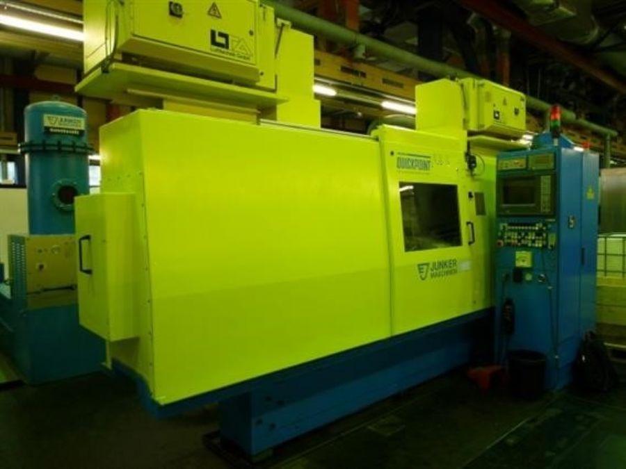 CNC Silindir Taşlama