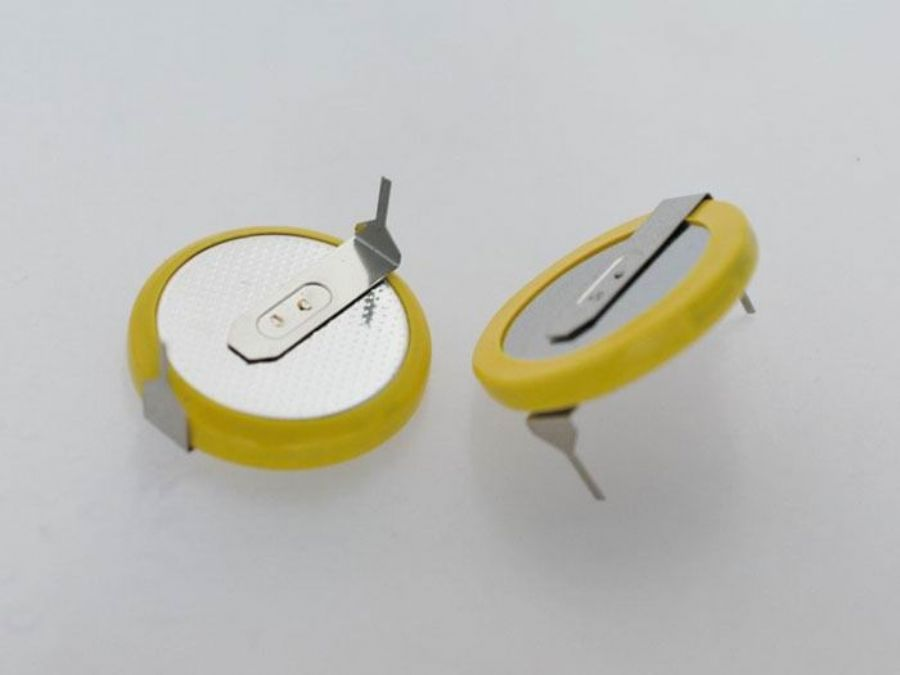 3V Lithium Cell Button Battery