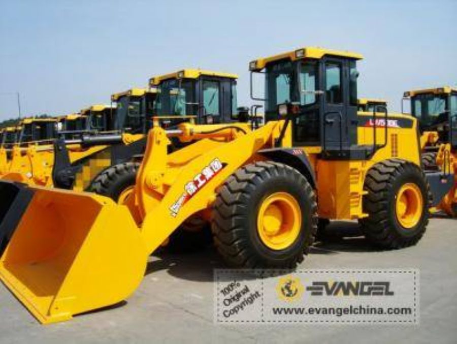 Earthmoving Machiner