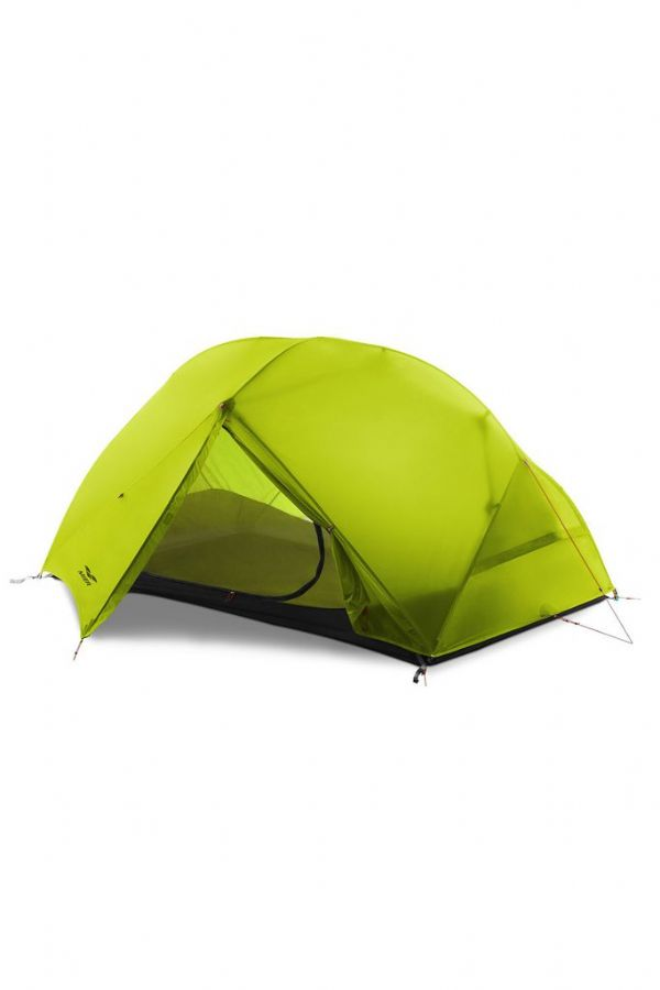 Person Camping Tent