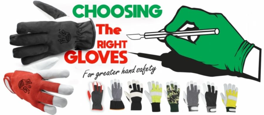 Assembly Gloves Driving Gloves Welding Gloves
