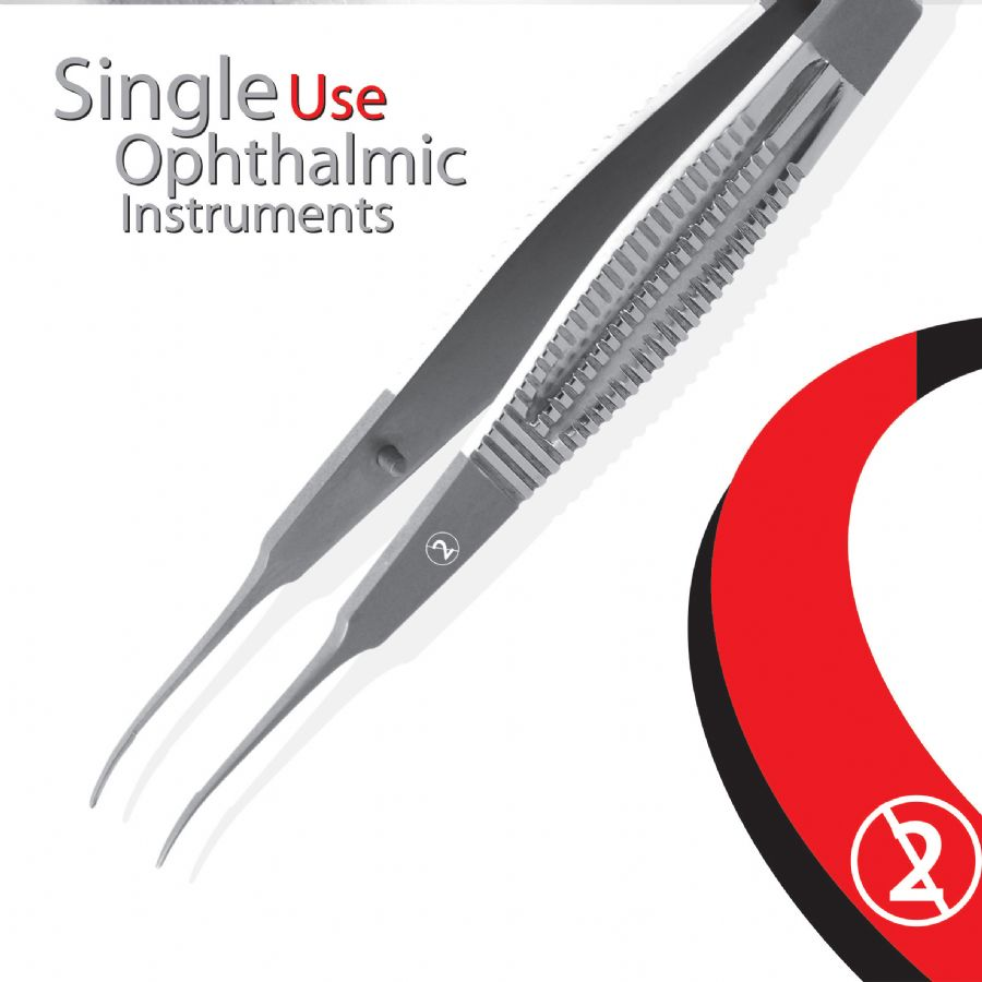 Single-use Ophthalmic Instruments