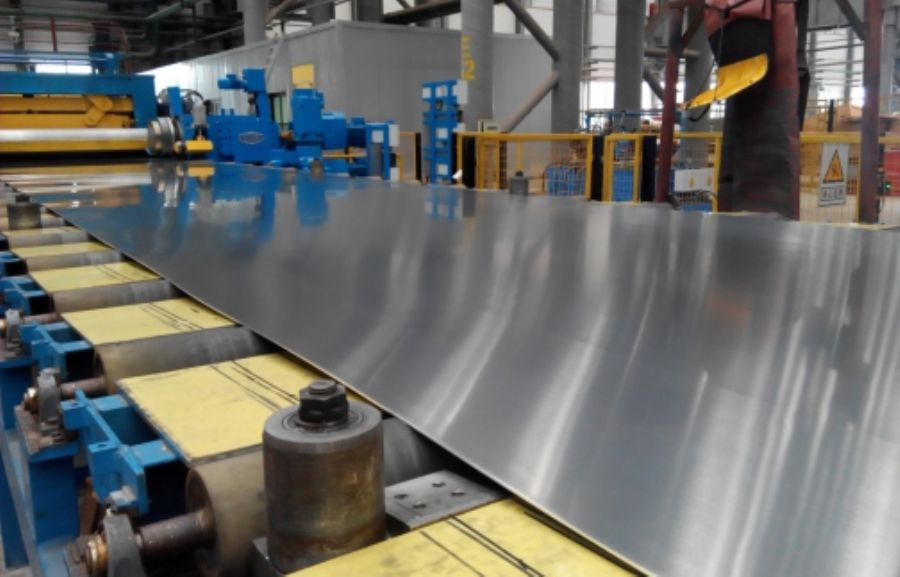 Aluminum Plate and Aluminum Sheet