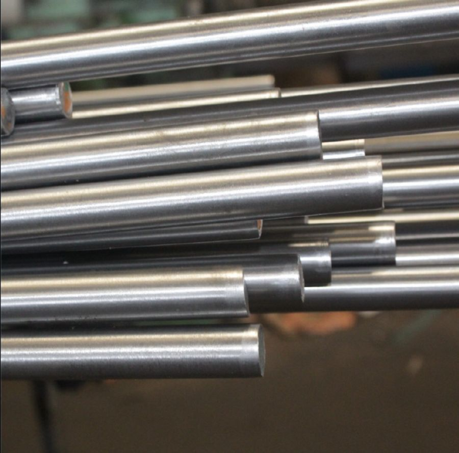Stainless Steel Dowe