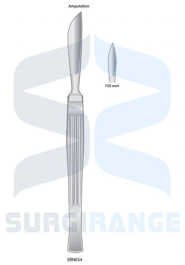 Knives / Sharp Kniv