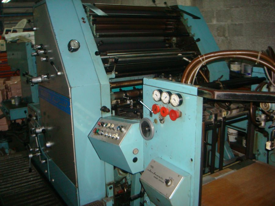 1974 model 50-70 ROL