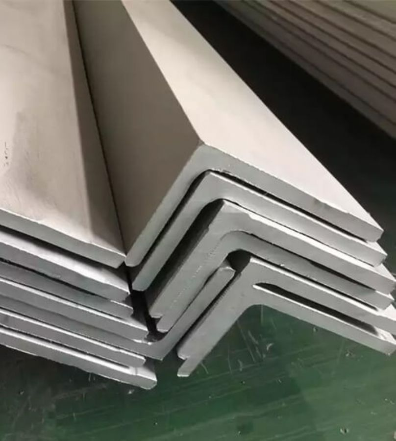 Stainless Steel Angle / Channel