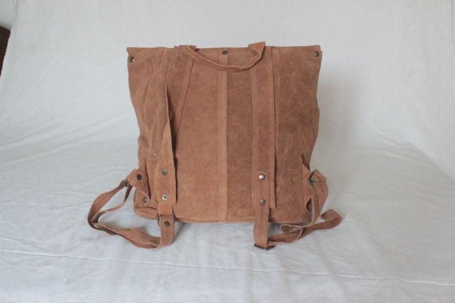 Suede_Backpack