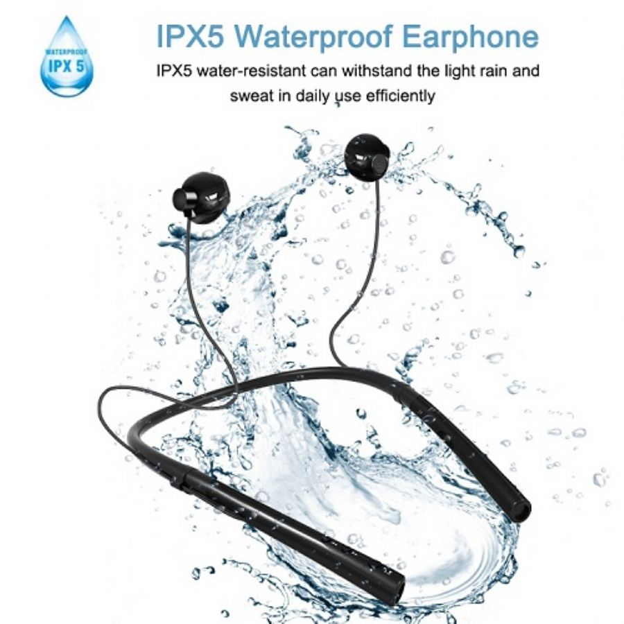 LITO Q14 Waterproof Wireless Bluetooth Earphone