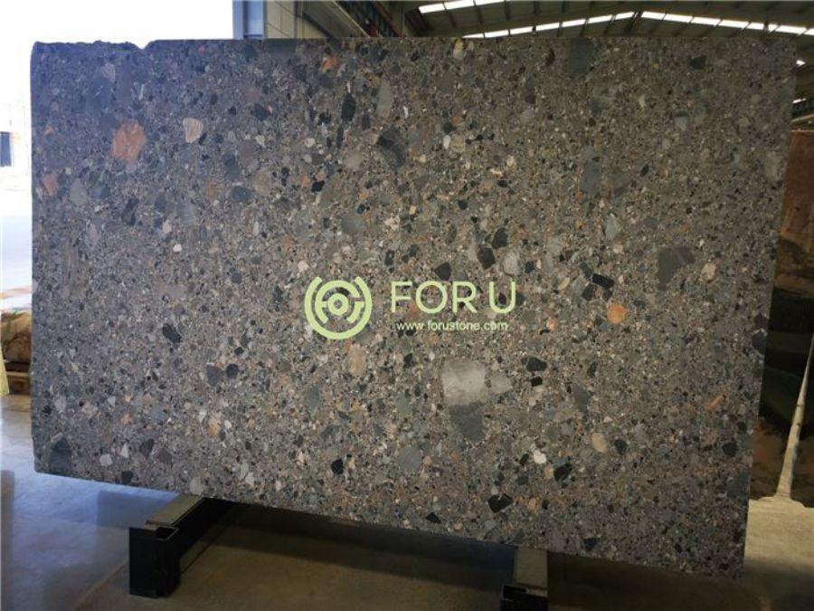 Artificial Marble Natural Terazzo Ceppo