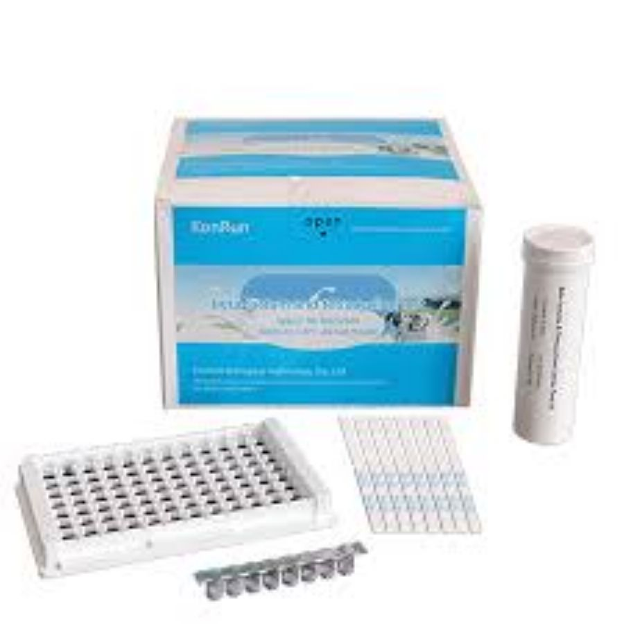 Antibiotic Test Kit
