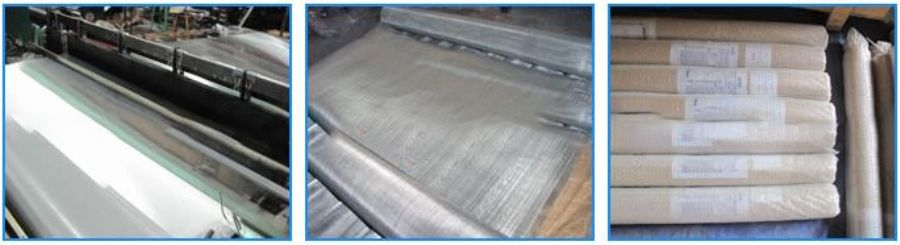 Stainless Steel Scre