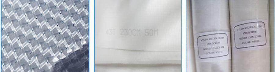 Nylon Printing Mesh