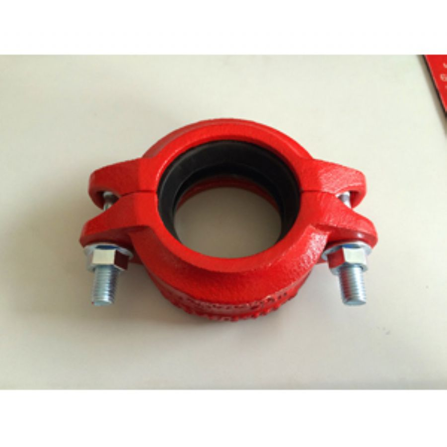 Grooved_Coupling_Manufacturer_Landee_offers_Ductile_Iron_Grooved_Coupling
