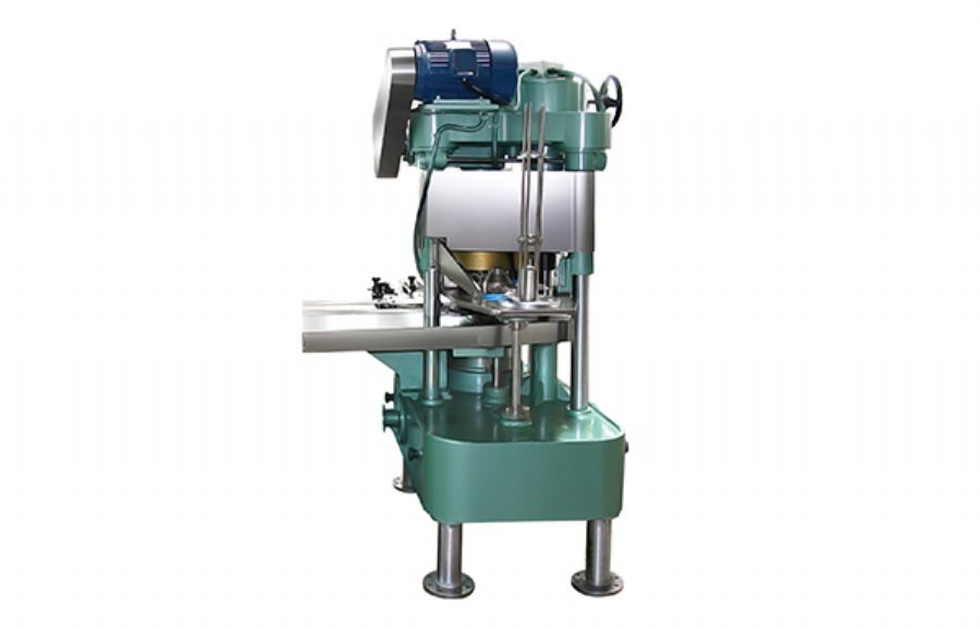 FB6A CANS SEAMING MACHINE