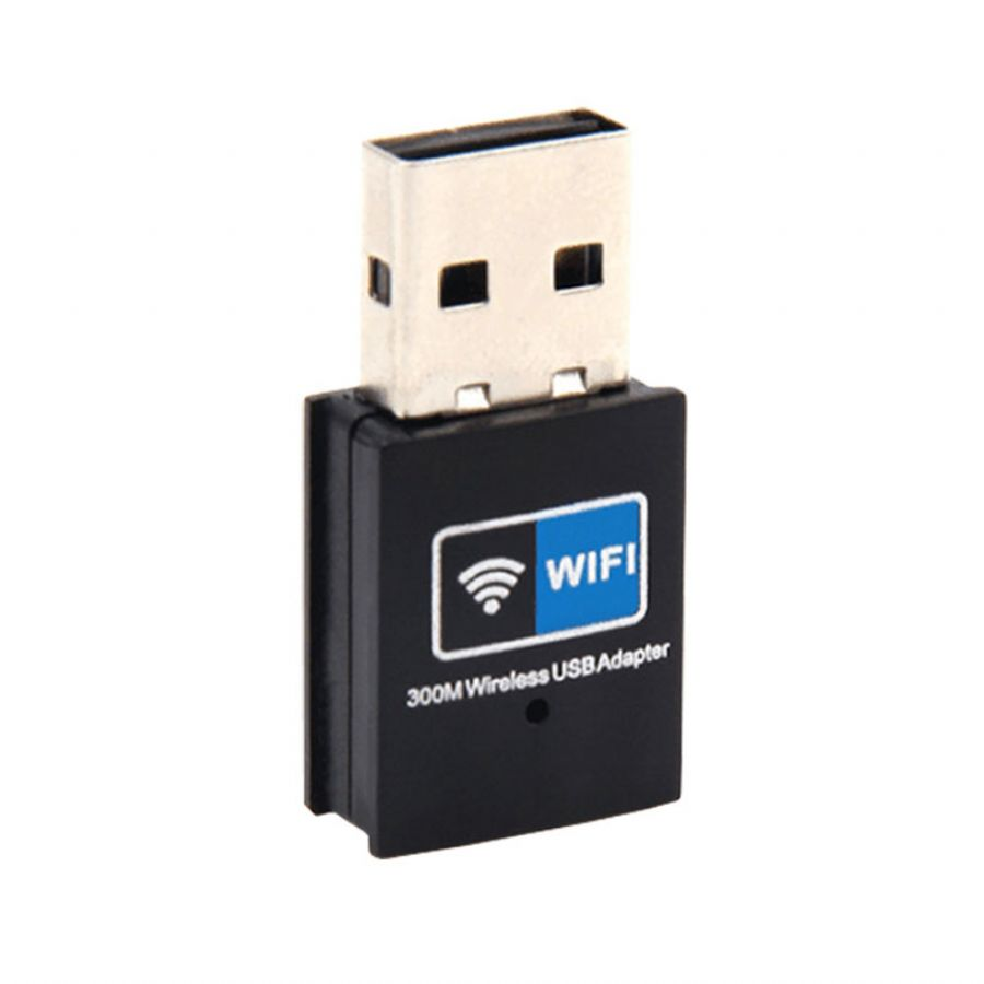 Mini Wireless N USB