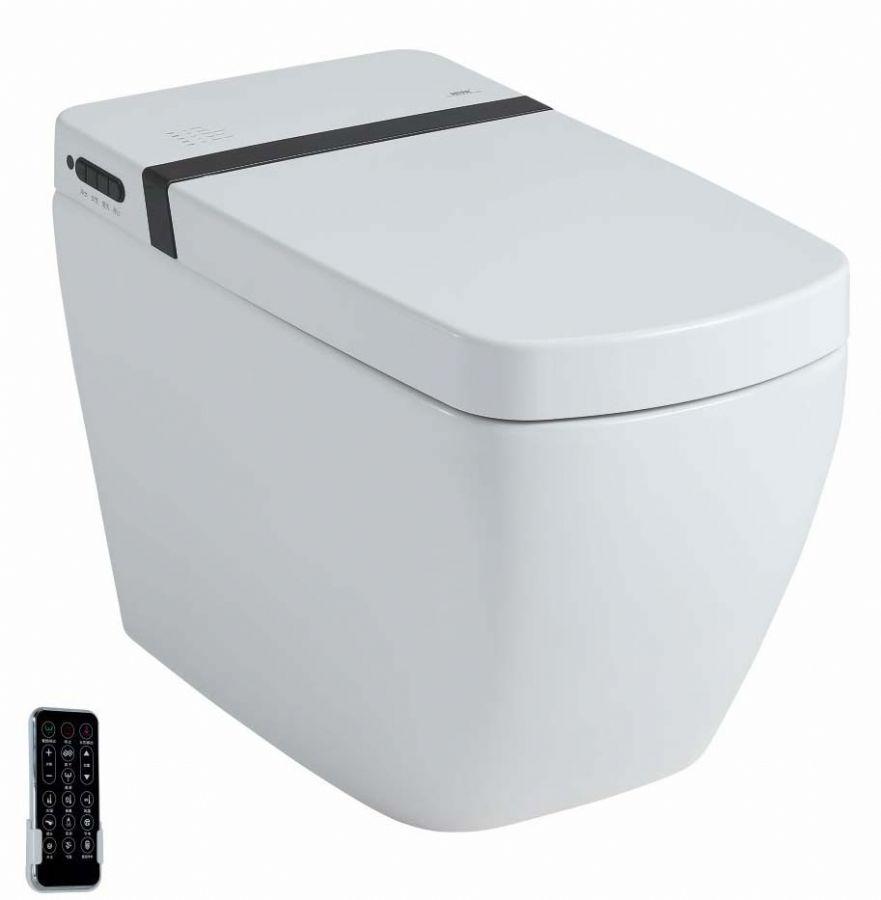 Auto_Open_Smart_Toilet