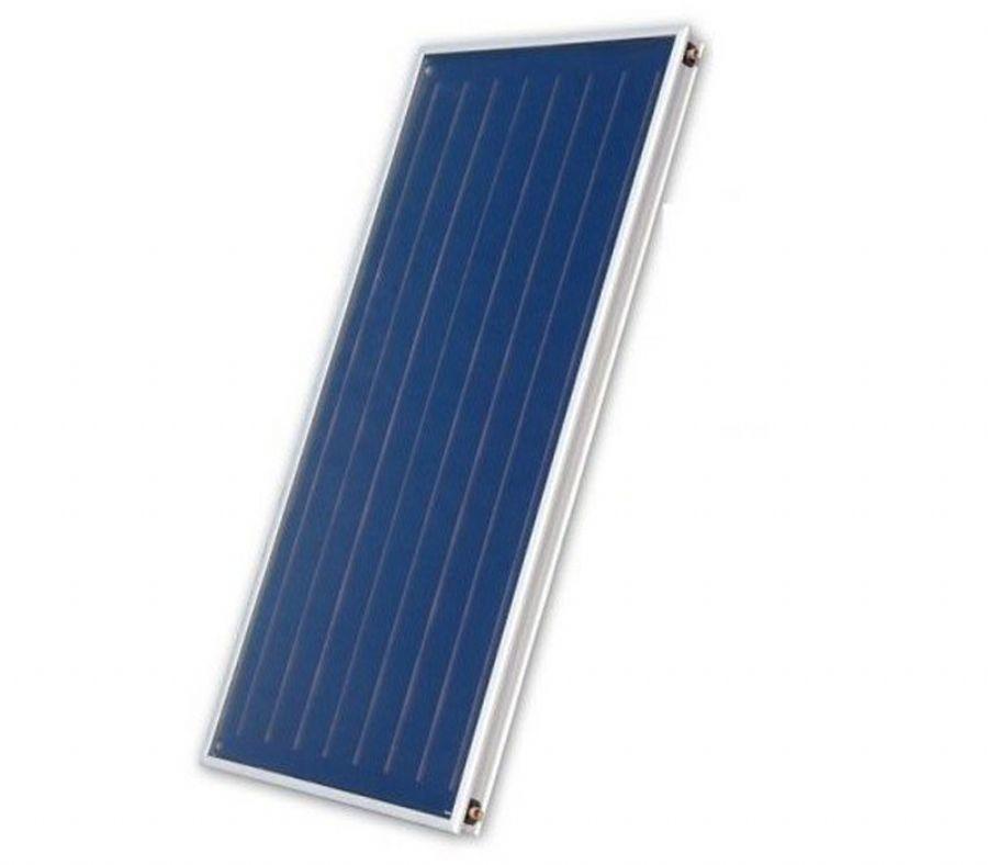 Güneş Enerji Kollekt