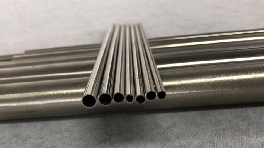 Inconel 600 Pipes -T