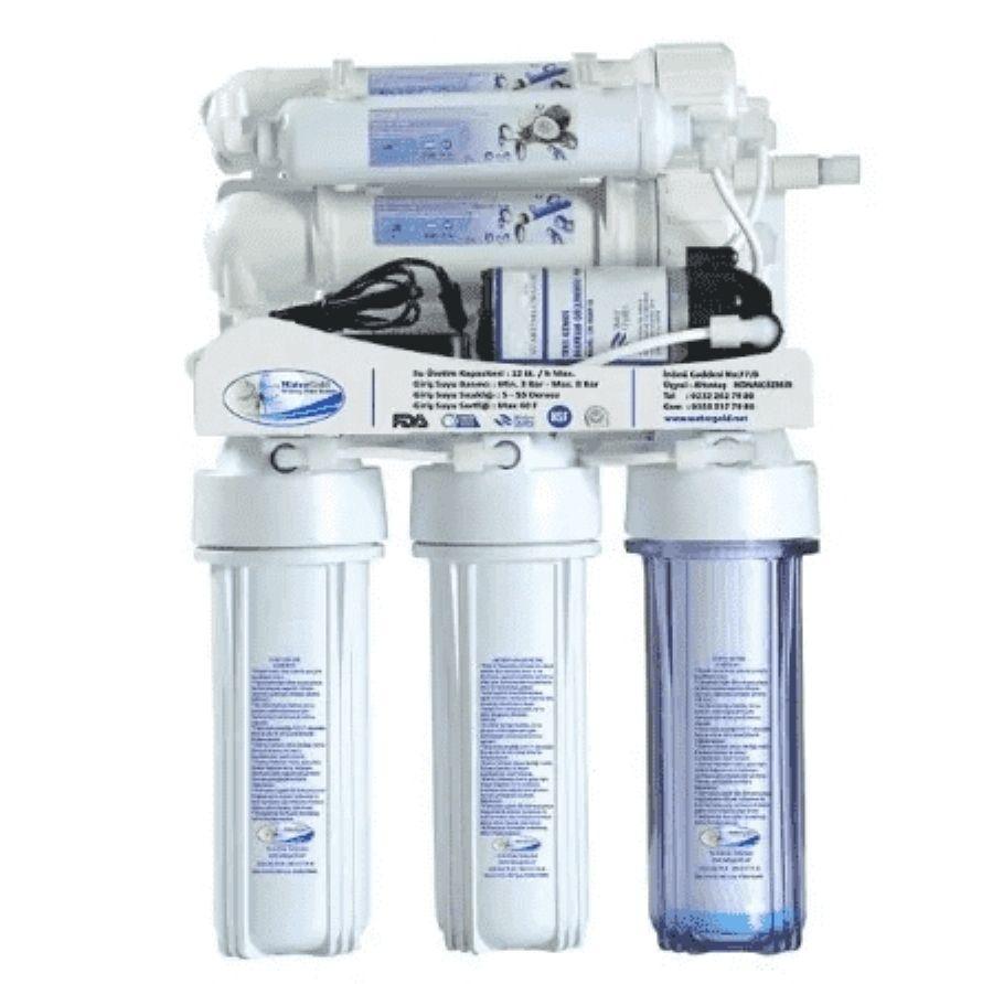 Aqua 6 Filtreli 200