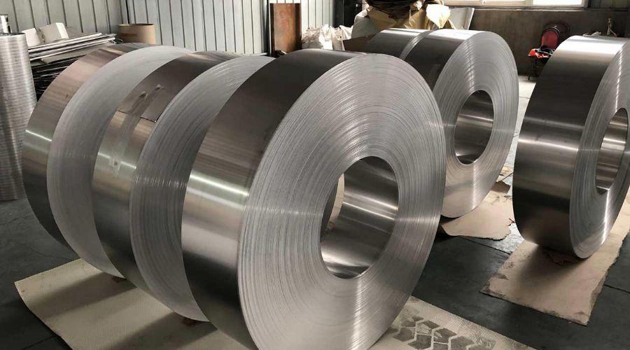 Aluminium Alloy Coil