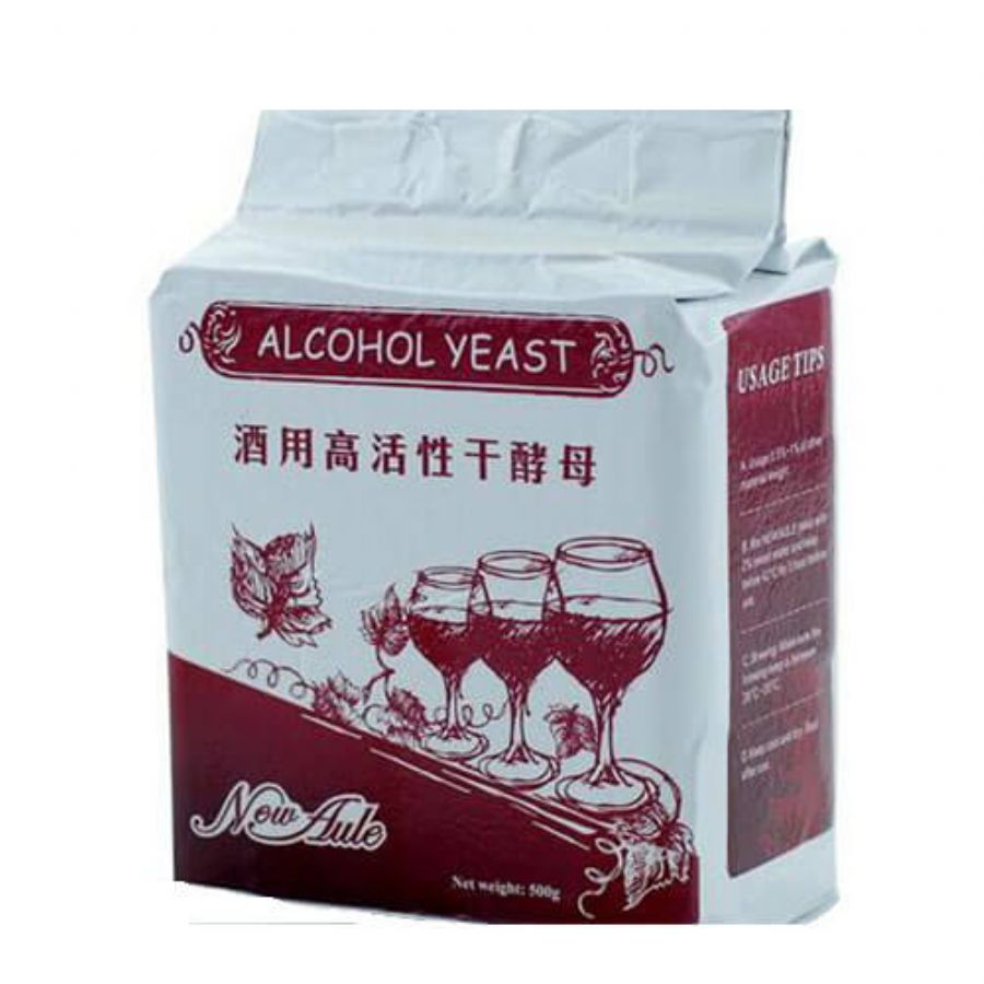 Wine Making Yeast -A