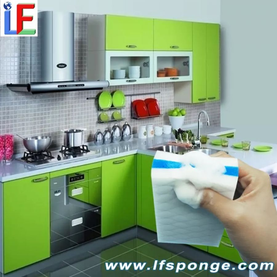 Magic Kitchen Cleani