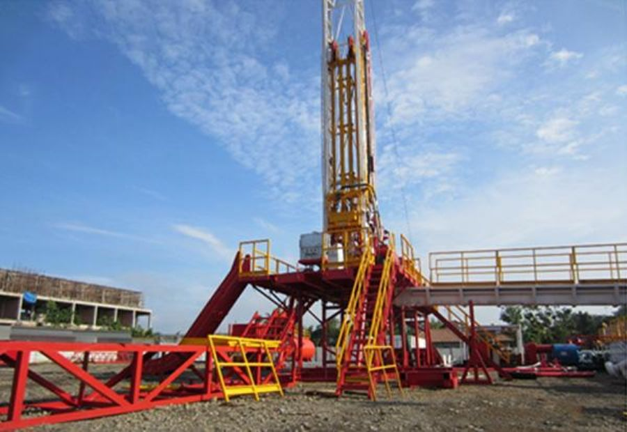 CBM Drilling and Wor