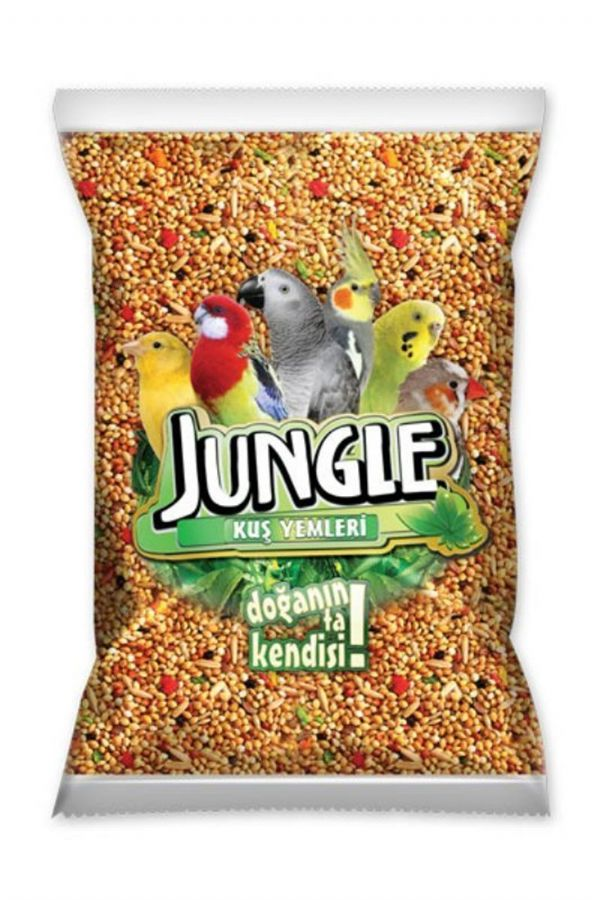 Jungle Po�et Muhabbe