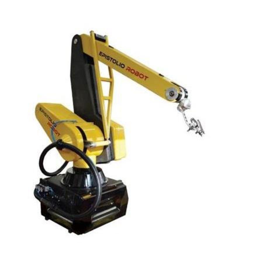 Boyama Robot Kolu