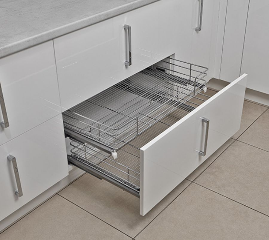 Side Mount Drawer Sl
