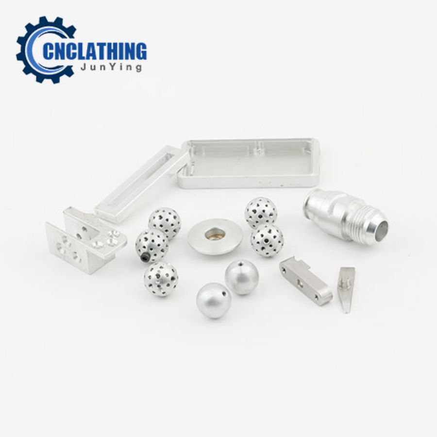 CNC Machining Polish