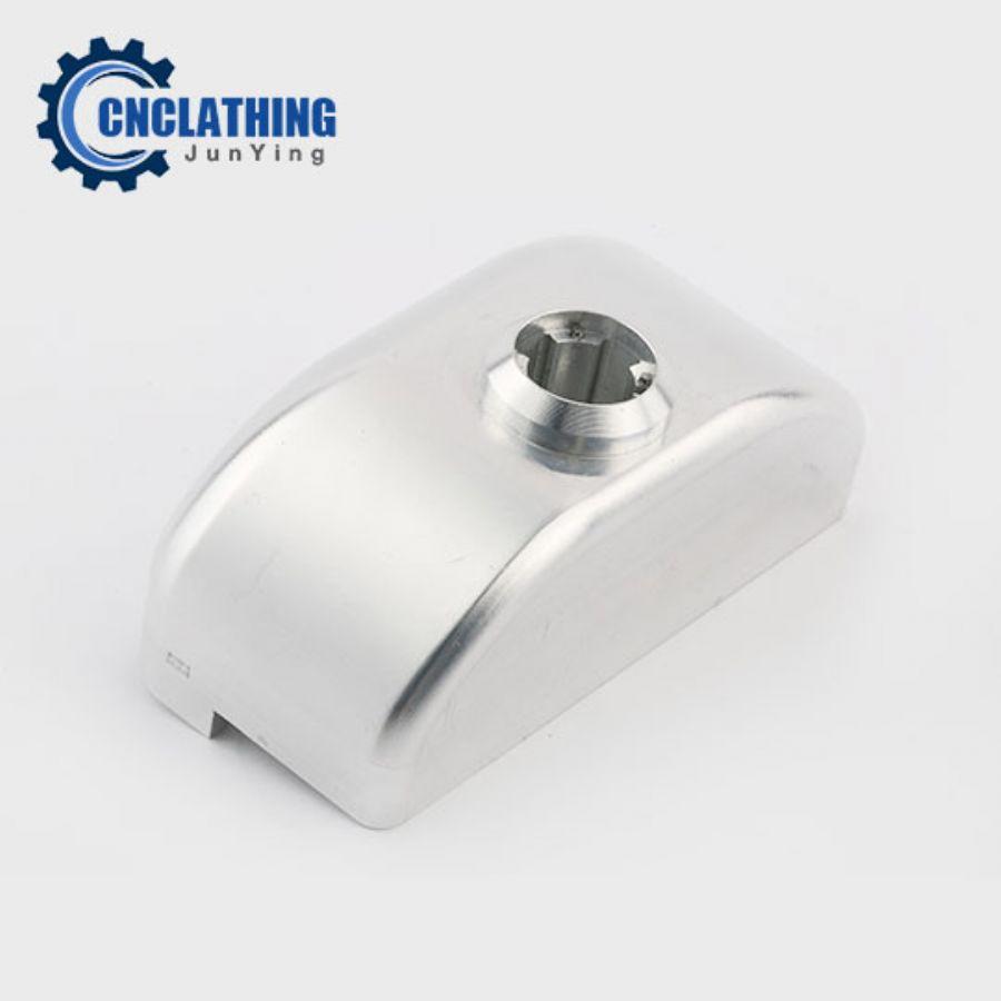 CNC Precision Machin