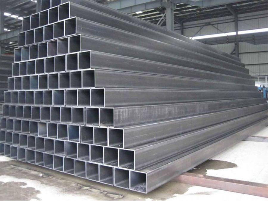 Stainless Steel Square Pipes/tubes