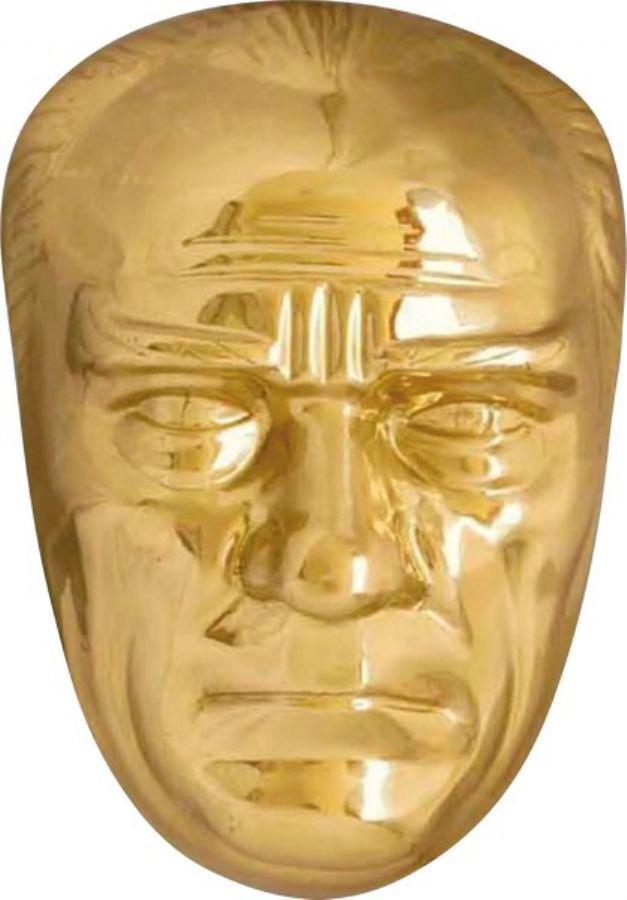 Pirinç Atatürk Mask