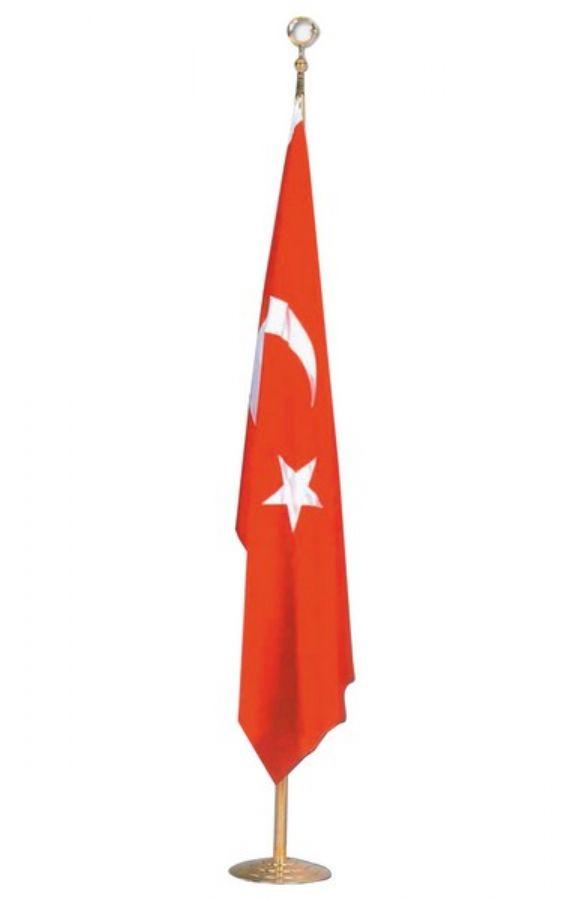 Makam Bayrak Direkle
