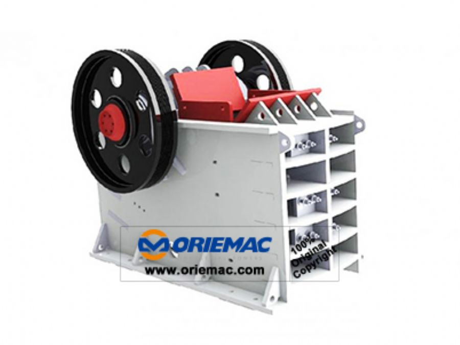 Jaw Crusher-Mining Machinery-Products