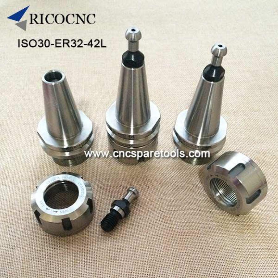CNC Tool Holders
