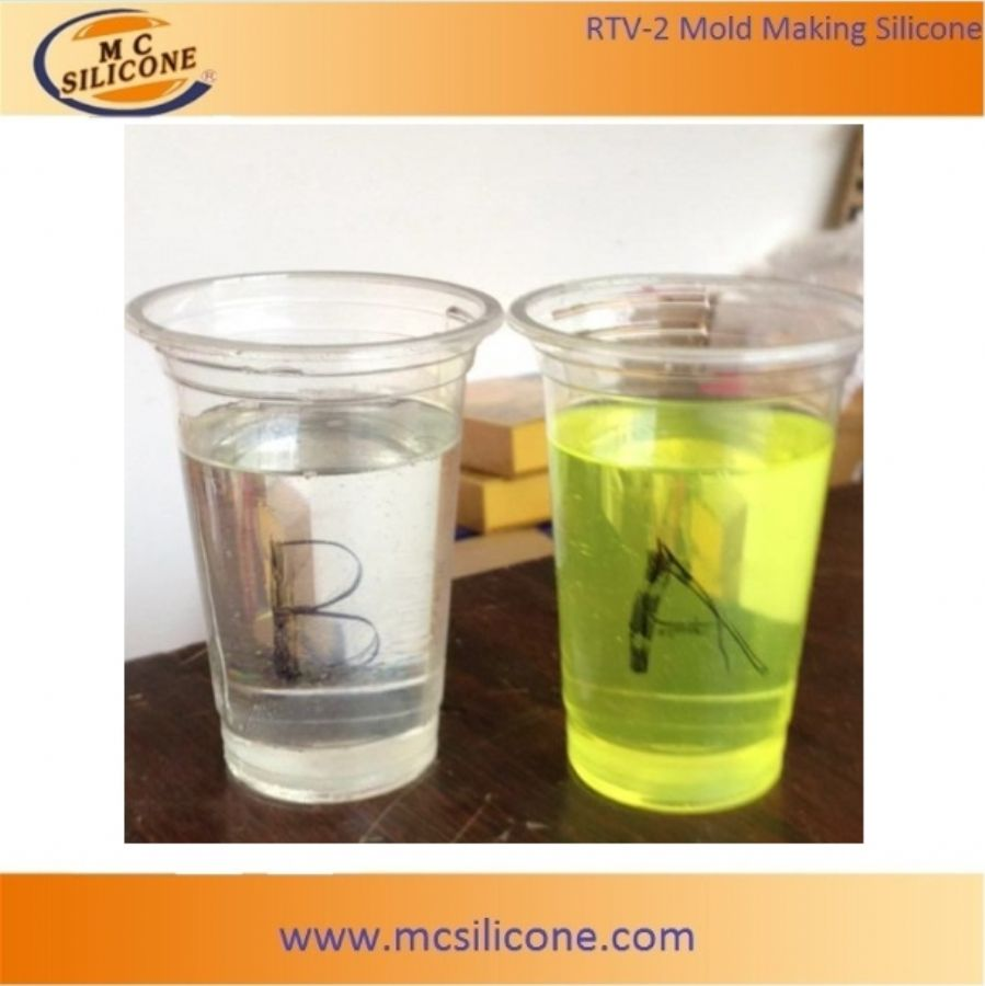 Liquid Polyurethane
