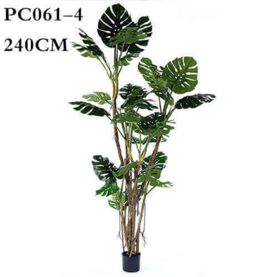 Imitation Monstera D