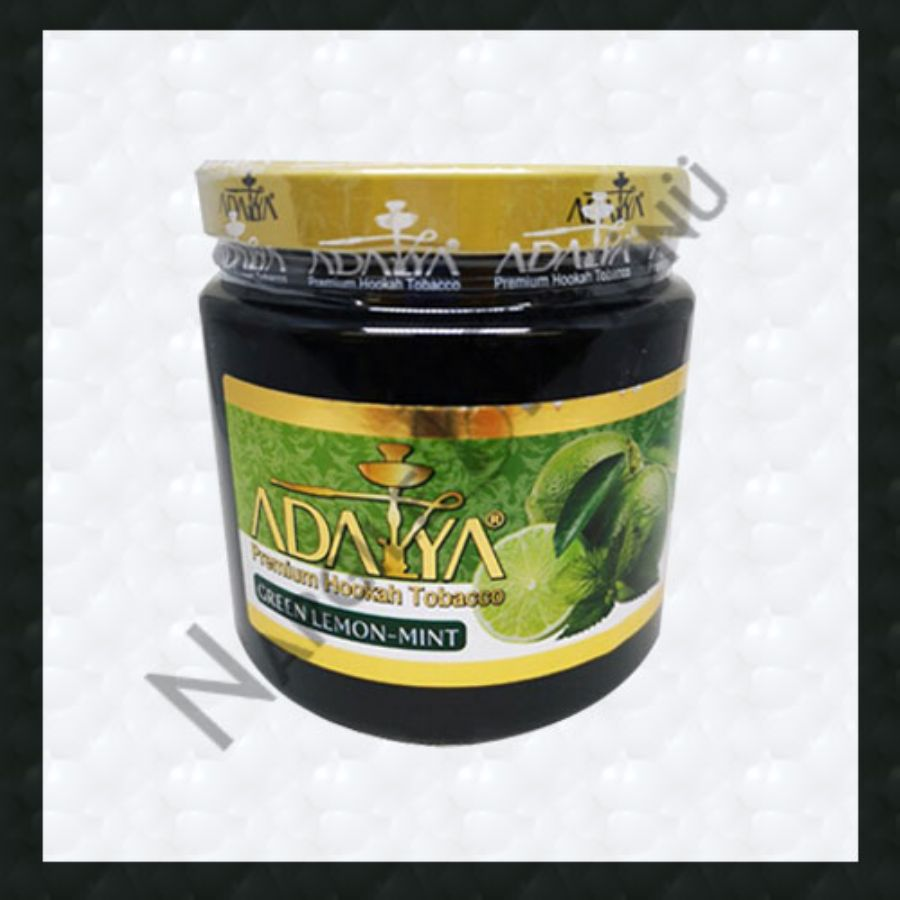 Adalya Green Lemon M