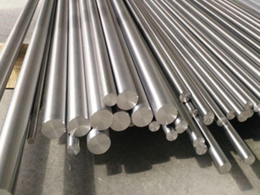Stainless Steel Roun